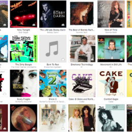 Apple Music: Why Having Absolutely Everything Feels Absolutely Wrong